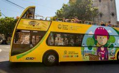Tip para visitar Buenos Aires en Bus Turístico
