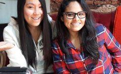 Miriam y Mayra vinieron a estudiar a Buenos Aires y te cuentan su experiencia