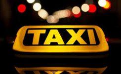 ¿Tips para que no te roben los Taxis?