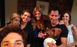 Mauricio, el mejor Mago de Chile en Posada Gotan
