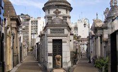 Cementerio de la Recoleta Visitas Guiadas