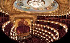Teatro Colón, Visita Guiada súper recomendable!